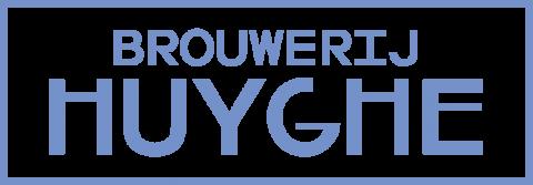 Logo Huyghe brewery